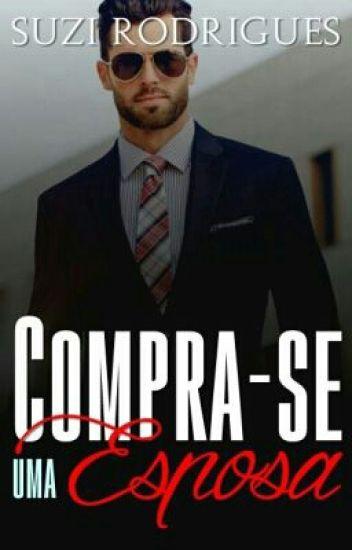 COMPRA-SE UMA ESPOSA