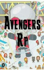 Avengers Rp by Je-Nae