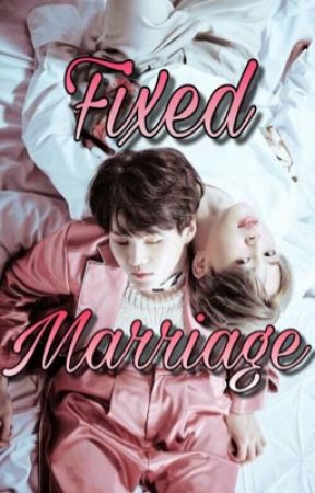 fixed marriage | yoonmin by fuckedbyoongi