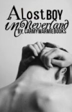 A Lost Boy In Neverland by carmiewarmybooks