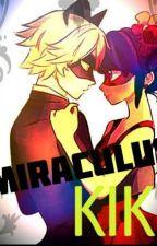 Miraculus:KIK by Grajpi_1304