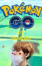 Pokémon Go vs Baekchu (Chanbaek/Baekyeol) by Ryunick
