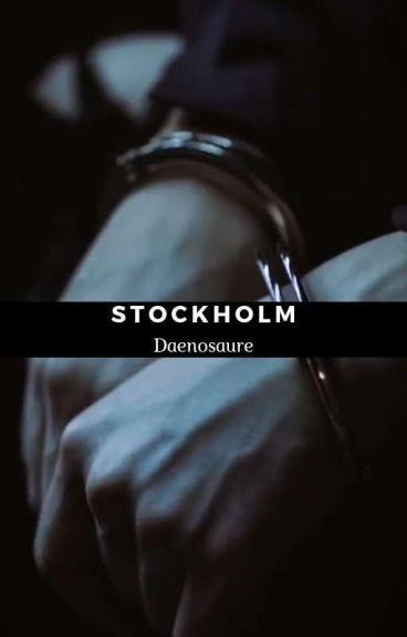 Stockholm. [Xiumin]