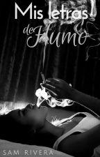 Mis Letras De Humo. #C12 -16 by sall053