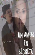 Un Amor En Secreto❤ *JJ* by _iLoveBlack_
