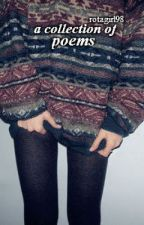a collection of poems by nostalgiia