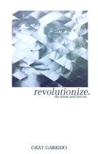 Revolutionize by ultraviolace