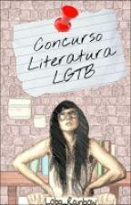 Concurso literatura LGTB (abierto)  by Loba_Rainbow