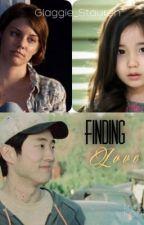 Finding Love by Maggie_RheeGreene