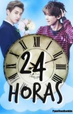 24 horas [ChanBaek/TS] by Pyun0461