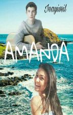 Amanda by inayivsil