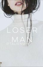 Loser Man [ Jeno ] by NcTAliens