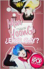 Min Yoongi, ¿Eres Gay? by JisooCBX