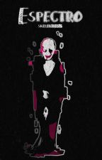 Espectro『WD.Gaster x Lectora』 by Skelekinesis