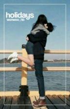 Holidays by wonwoo_hb