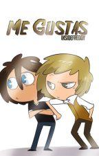 Me Gustas (FreddyxGolden) by insidefreddy