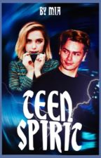 TEEN SPIRIT ➣ river phoenix by 80scastiel
