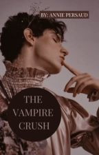 The Vampire Crush by Anniexo13