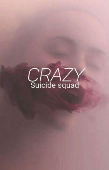 crazy ●suicide squad●