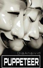 Puppeteer (LTU) by DiaStories_LTU