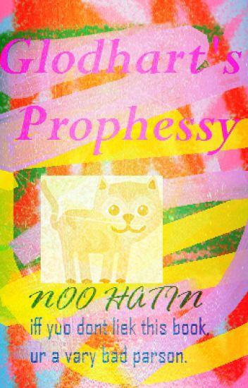 Warriors: Glodhart's Prophecy