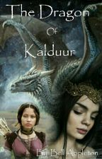 The Dragon of Kalduur by m_bell