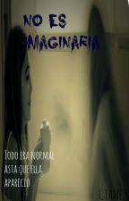 No es Imaginaria by _MitsuAkane_