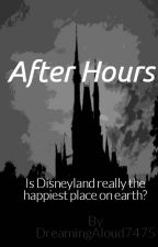 After Hours by DreamingAloud7475