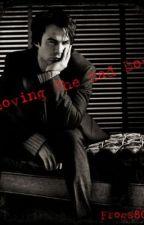 Loving The Bad Boy (Ian Somerhalder fan fiction) by frogs801