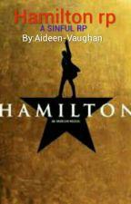 Hamilton rp by Ta-Alaina-C