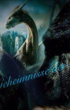 Das große Geheimnis der Drachen by Fawkestv