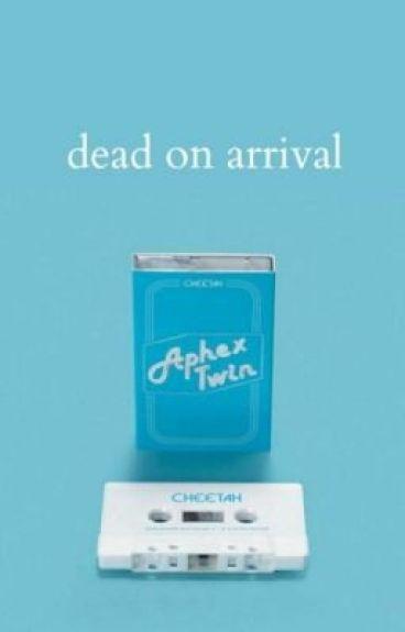 Dead On Arrival | Vkook