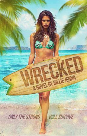 Wrecked by BillieJenna