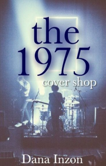 the 1975 » cover shop