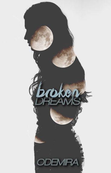Broken Dreams by odemira