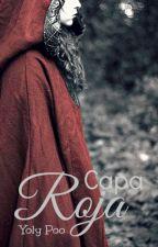 Capa Roja (Yaoi/Gay)[#ROAWARDS2016] by Retse_NeruYaoi