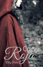 Capa Roja (Yaoi/Gay)[#ROAWARDS2016] by YolyPoo