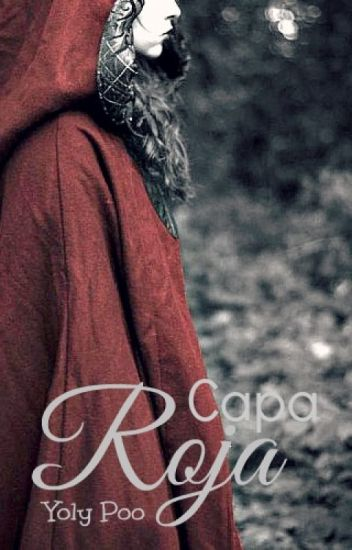 Capa Roja (Yaoi/Gay)[#ROAWARDS2016]