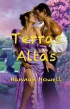 Terras Altas - Hannah Howell by strong5679