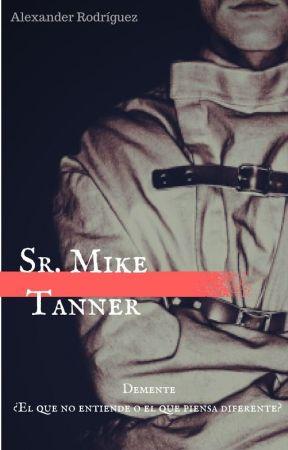 Estimado Sr. Mike Tanner by Aledexnuk