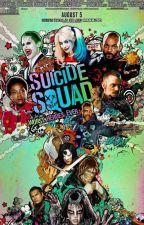 Tu en El Escuadron Suicida by Selena1601