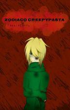 Zodiaco Creepypasta by FangirlOctoling