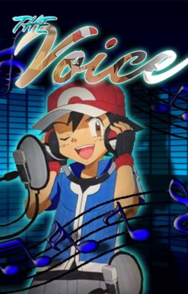 The Voice (An Amourshipping Story)