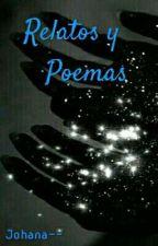 ★★ Relatos Breves ★★ by Johana--