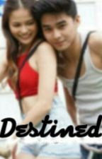 Destined [McLisse] by HeyImGAB