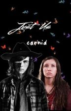 Just Us (carnid) by eternaltwdlove