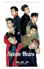Seven Heirs by rmh_pcy
