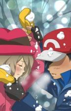 The Dawn of Amourshipping! by OfficialAmourShipper