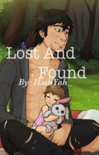 Lost and Found (Aaron x reader) [DISCONTINUED] by ILuhYah_