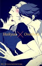 haikyuu yaoi one-shots! by RandomWriter6